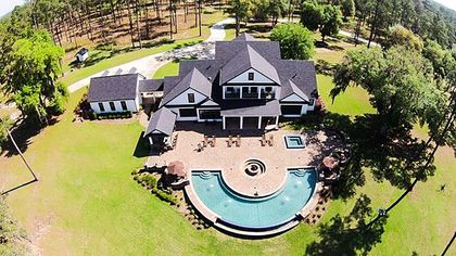 Live on a Florida Plantation With Its Own Lake for $12M