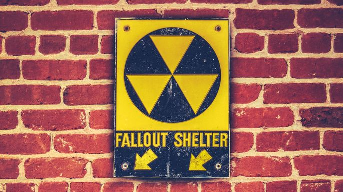 How to Build a Fallout Shelter In Your Home on a Budget | realtor com®