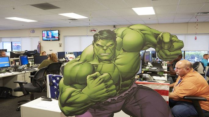 mortgage kings wsj hulk