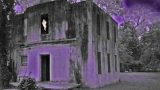Paranormal Activity: Haunted Gilchrist County Jail for Sale in Florida