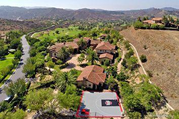 NFL's Ryan Pickett Lists $7.5M Poway Pacific Paradise