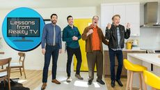 For the First Time Ever, the Property Brothers Find Reno Is a Real Drag