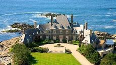 Rhode Island's Most Expensive Home Is a $19M Cottage