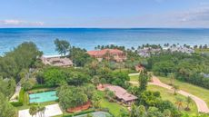 $29.5M Oceanfront Estate in North Palm Beach Is the Week's Most Expensive New Listing