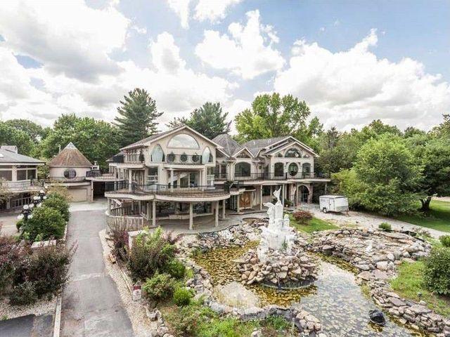 Kessler mansion