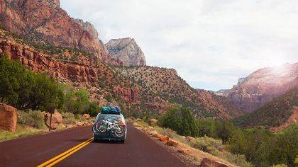 How to Turn a Long-Distance Move Into a Road Trip Vacation You'll Never Forget