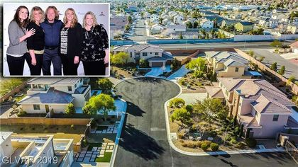 Which 'Sister Wives' Stars Have Sold Their Las Vegas Homes?