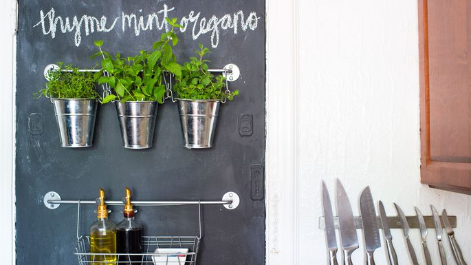 Chalkboard Paint Do S And Don Ts How To Make A Design