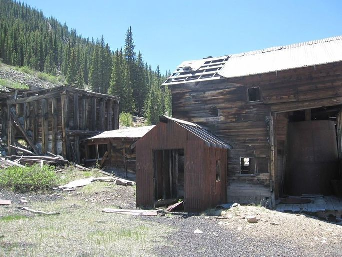 5 Ghost Towns You Can Buy Right Now, If You Dare | realtor com®