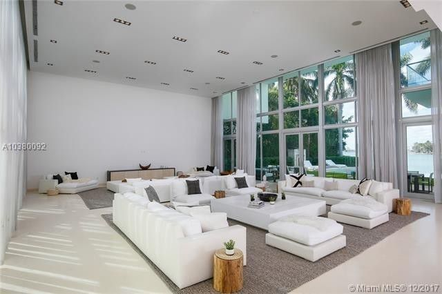 Former Miami Heat Star Chris Bosh Lists Florida Home for $18