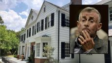 Durham Mansion in 'The Staircase' Crime Documentary Is Available for $1.9M