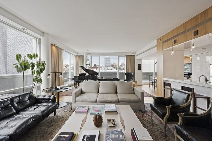 Justin Timberlake Cant Sell His Nyc Penthouse Heres Why Realtor