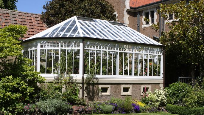 Beau Lean To Greenhouse
