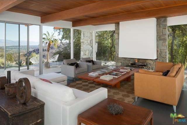California Modern house