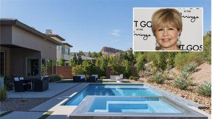 Pia Zadora Selling 'Impeccable' Las Vegas Home for $2.25M