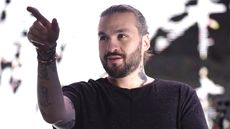DJ Steve Angello Puts His L.A. Mansion in the Sales Mix for $5.5M