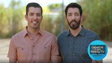 The Property Brothers Reveal When Modern Farmhouse Goes Too Far—Yikes!