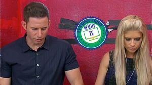 'Flip or Flop': Tarek El Moussa Is Still Christina's Hero—and Here's Proof