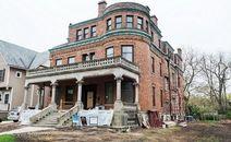 Oscar Mayer Mansion in Illinois Is Reborn