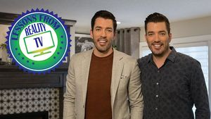 The Property Brothers Answer an Embarrassing Question: What's That Smell?