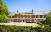 Going Once, Going Twice: Historic Estate In New Jersey Up For Auction