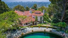 Bella Vista: A Glam Estate Where Hollywood Legends Lived in Luxury