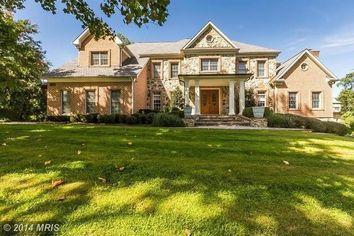 NBA Exec Domonique Foxworth Puts MD House Up for Sale