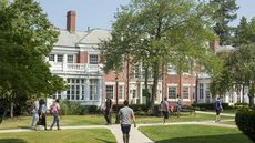 $40M for a Broke College Campus in Boston? It's This Week's Most Expensive Listing