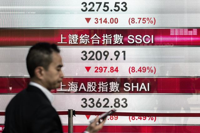 chinese-stock-market