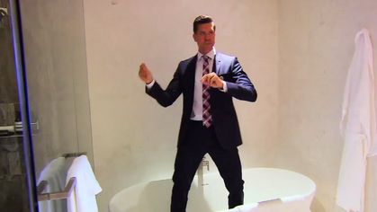 Fredrik Eklund Eyes Paris on 'Million Dollar Listing New York'