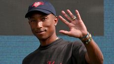 Pharrell Williams Still Wants To Find a Buyer for His $12M L.A. Mansion