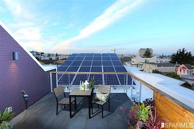 American Solar Solution - Mission Valley - San Diego, CA