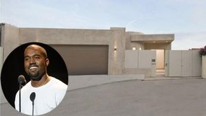 Inside Kanye West's 7-Year Journey to Sell His Home: What Went Wrong?