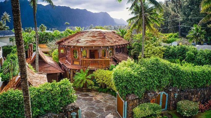 HawaiiHobbitHouse