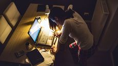 4 Home Office Setup Blunders That Lead to Work-From-Home Hell