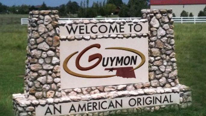 Guymon, OK