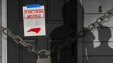 The Legally Murky Eviction of a North Carolina Single Mother—Despite the CDC's Moratorium