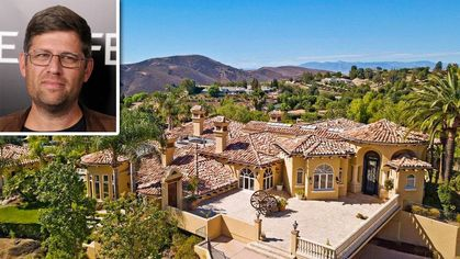Horror Filmmaker Oren Peli Won't Have to Scare Up Buyers for His SoCal Mansion