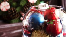 8 Amazing Dollar-Store Finds for Holiday Decor That'll Help You Deck the Halls on the Cheap