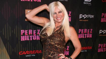 Linda Hogan, Hulk's Ex-Wife, Pins Down the Price of Her Simi Valley Estate