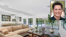 Fresh Off Huge Sale, Rob Lowe Reportedly Picks Up Homes in Beverly Hills and Montecito