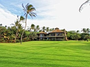 Rare Find in Maui's North Shore Listed For $12.4 Million (PHOTOS)
