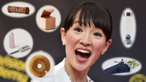 8 Ridiculous Items Marie Kondo Wants You to Clutter Your Home With