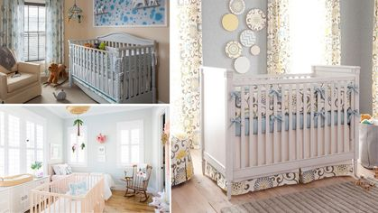 8 Ways to Feng Shui Your Nursery and Boost Your Baby's Bliss