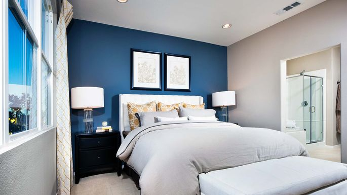 Painting Accent Walls A Primer On This Diy Home Update Realtor