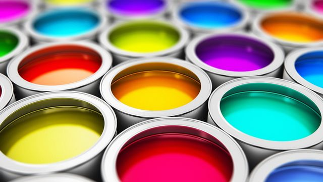 What's in a Name? With Paint Colors, a Whole Lot—Here's Proof