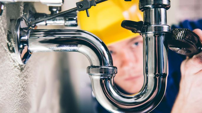 What Is a Water Hammer? The Annoying House Sound You Can