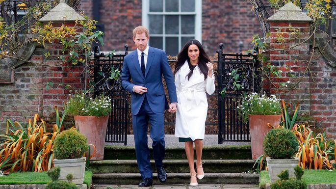Meghan Markle S New Home A Dump 5 Flaws In Nottingham