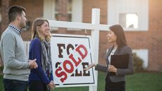 Millennials Are Taking Over Real Estate—but They're Going Deeper Into Debt, Too