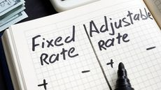 I Got an Adjustable-Rate Mortgage and Wow, What a Ride!